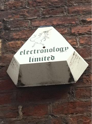 electronology