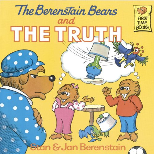 berenstain cover