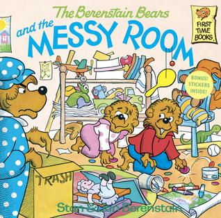 berenstain one