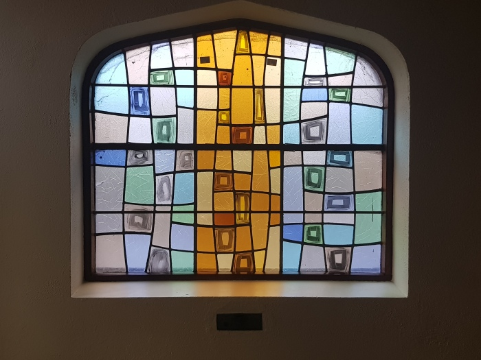 Murphy Devitt Stained Glass from St Mary's Church , Cahir