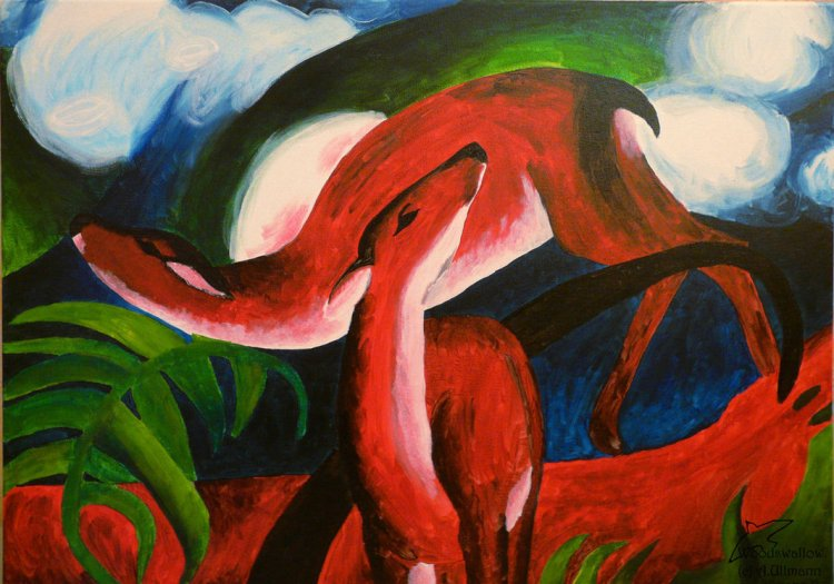 red_deer_by_franz_marc_by_woodswallow-d5pbzwv